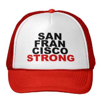 San Francisco Strong Hats