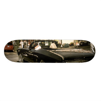 San Francisco Sucka Free Skateboard
