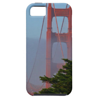 San Francisco Sunny Day iPhone 5 Cases