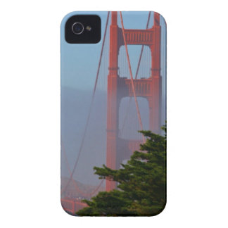 San Francisco Sunny Day Case-Mate iPhone 4 Case
