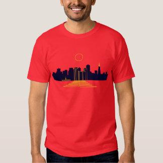 San Francisco Sunset Shirt
