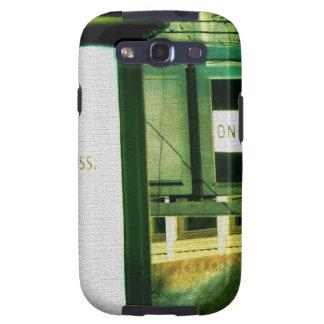San Francisco  Urban Thoughts Samsung Galaxy SIII Case