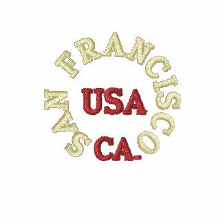 SAN FRANCISCO, USA, CA  Warm Sweatshirt