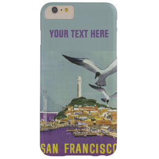 San Francisco Vintage Travel cases