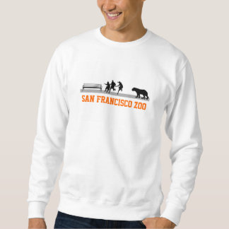 San Francisco Zoo Sweatshirt