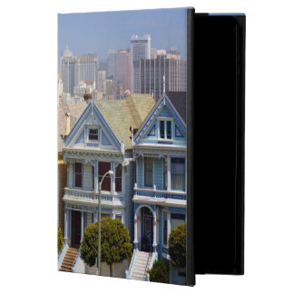 San Francisco's Famous Painted Ladies Case For iPad Air