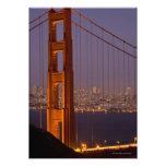 San Franciscos North Tower Custom Invitations