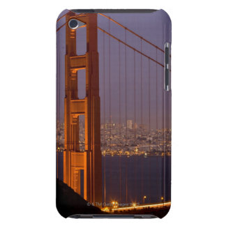 San Franciscos North Tower iPod Touch Case-Mate Case