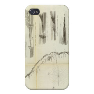 San FranciscoSan Diego Cover For iPhone 4