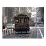 San Fransisco Post Card