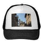 San Gimignano Tuscany Italy Cap