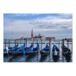 San Giorgio Maggiore Venice Italy Pack Of Chubby Business Cards