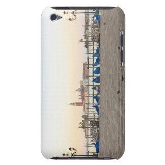 San Giorgio Maggiore viewed from Riva degli 3 Barely There iPod Cover