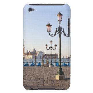 San Giorgio Maggiore viewed from Riva degli Barely There iPod Case