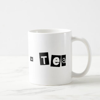San - I - Tea, Mug