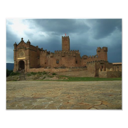San Javier Castle