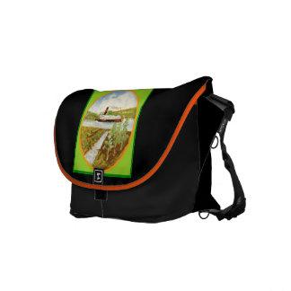 San Joaquin Kennel Club Messenger Bag