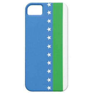 san jose city flag costa rica town iPhone 5 cover
