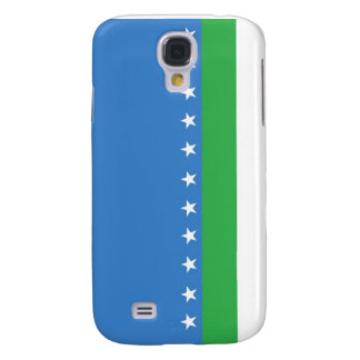 san jose city flag costa rica town galaxy s4 cases
