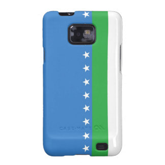 san jose city flag costa rica town galaxy SII cover