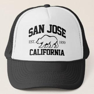 San Jose Trucker Hat