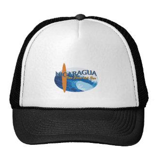 San Juan Del Sur Trucker Hats