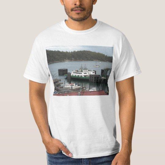 San Juan Ferry T-Shirt