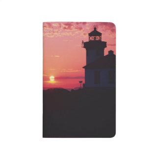 San Juan Island, Lime Kiln Lighthouse Journals