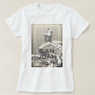 San Juan Puerto Rico T-Shirt