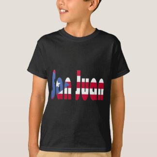 San Juan, Puerto Rico Tee Shirts