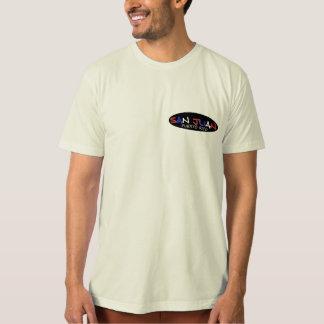 San Juan Rojo Blanco y Azul T-Shirt