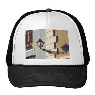 San Juan Street Lamp Mesh Hat