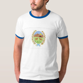 San Luis flag T-shirts