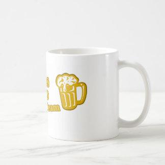 San Luis Obispo Drinking Team tee shirts Coffee Mug