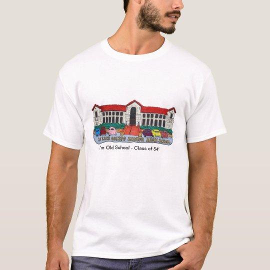 San Luis Obispo High School Tee Shirt