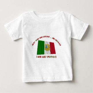 San Luis Potosí - Más Que un Lugar ... Mi Hogar T Shirts