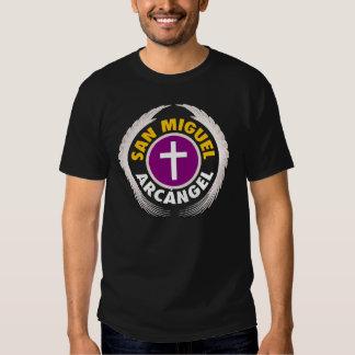 San Miguel Arcangel Shirts