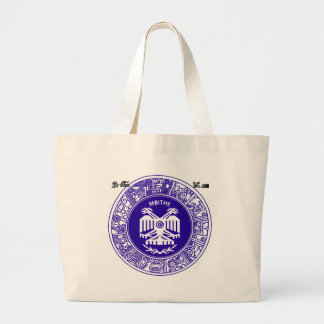 SAN PABLITO MBITHE AZUL A CUSTOMIZABLE PRODUCTS BAGS