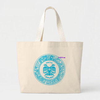 SAN PABLITO MBITHE AZUL T CUSTOMIZABLE PRODUCTS TOTE BAG