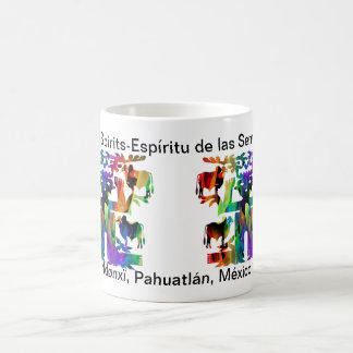 SAN PABLITO PUEBLA SEED SPIRITS CEBU CUTOMIZABLE BASIC WHITE MUG