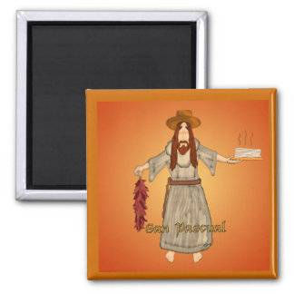 San Pascual Magnet