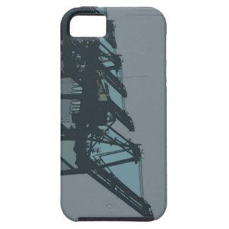 San Pedro Cranes Phone Case Case For The iPhone 5