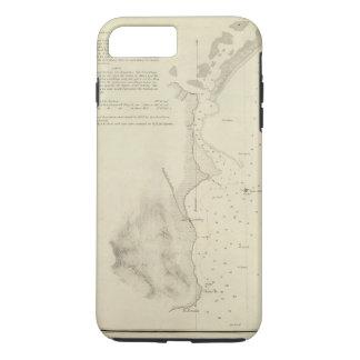 San Pedro Harbor, Calif iPhone 8 Plus/7 Plus Case