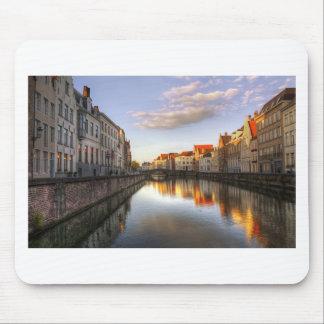San Petersburg, Russia Mousepad