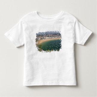 San Sebastian, Spain. The Basque city of San Toddler T-Shirt