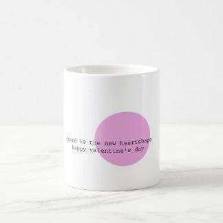 San Valentine's Basic White Mug