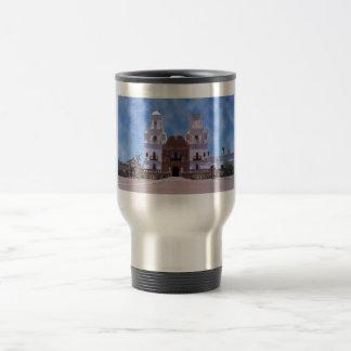 San Xavier del Bac Mission - Tucson, AZ Coffee Mugs