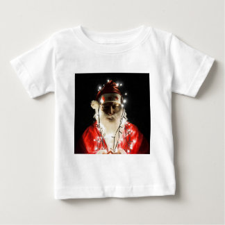 Sanata Claus Baby T-Shirt