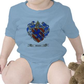 Sanchez (of Asturias) Coat of Arms T Shirt