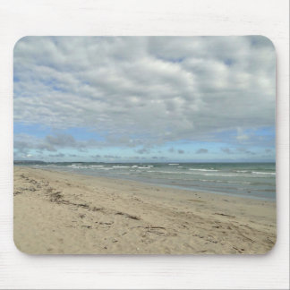 sand and clouds of the Galapagos Mouse Mat